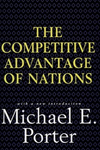 Cover Competitive Advantage of Nations