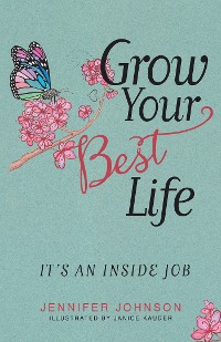 Cover Grow Your Best Life