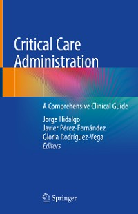 Cover Critical Care Administration