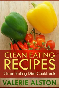 Cover Clean Eating Recipes