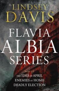 Cover Flavia Albia Collection 1-3