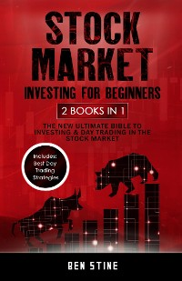 Cover Stock Market Investing for Beginners