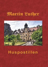 Cover Huspostillen