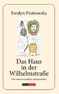 Cover Das Haus in der Wilhelmstraße