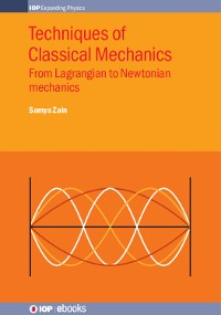 Cover Techniques of Classical Mechanics