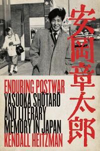 Cover Enduring Postwar