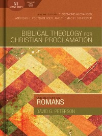 Cover Commentary on Romans