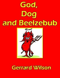 Cover God, Dog and Beelzebub