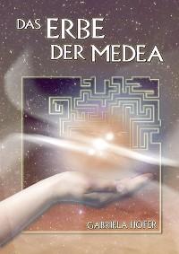 Cover Das Erbe der Medea