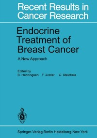 Cover Endocrine Treatment of Breast Cancer