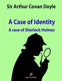 Cover A Case of Identity