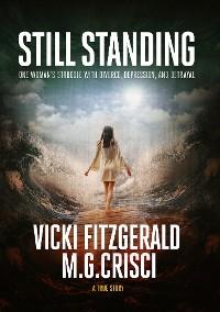 Cover STILL STANDING