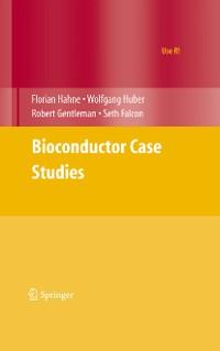 Cover Bioconductor Case Studies
