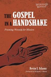 Cover The Gospel in a Handshake