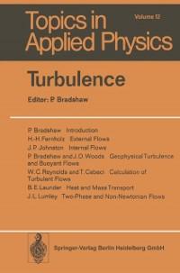 Cover Turbulence