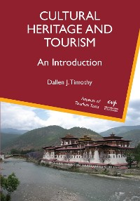 Cover Cultural Heritage and Tourism