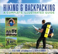 Cover Knack Hiking & Backpacking