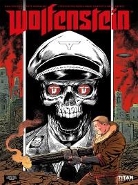 Cover Wolfenstein, Issue 1