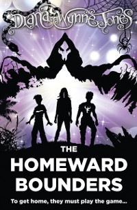 Cover Homeward Bounders