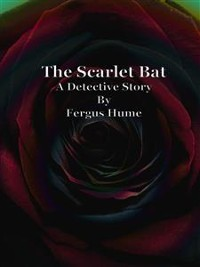 Cover The Scarlet Bat
