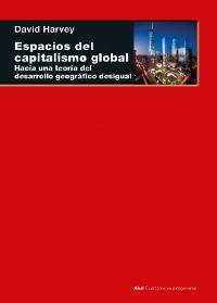 Cover Espacios del capitalismo global