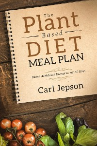 Cover The Plant Based Diet Meal Plan