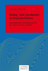 Cover Dialog- und Lernkultur in Organisationen