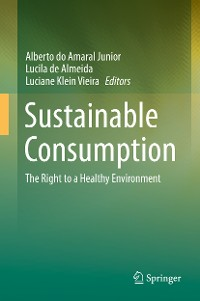 Cover Sustainable Consumption