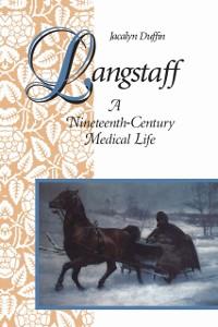 Cover Langstaff