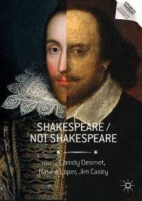 Cover Shakespeare / Not Shakespeare