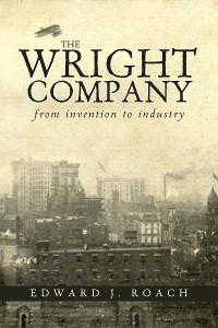 Cover The Wright Company