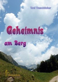 Cover Geheimnis am Berg