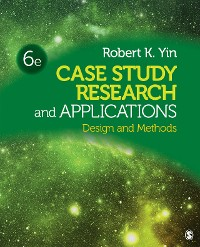 Cover Case Study Research and Applications