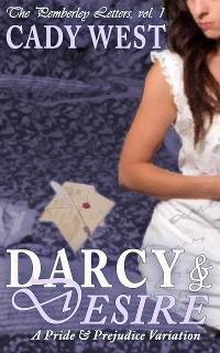 Cover Darcy & Desire