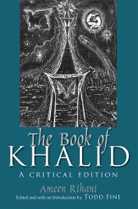 Cover The Book of Khalid