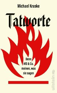 Cover Tatworte