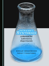 Cover Inorganic Synthesis