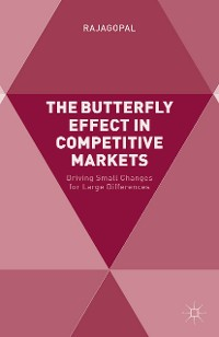 Cover The Butterfly Effect in Competitive Markets