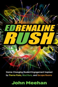 Cover EDrenaline Rush