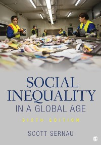 Cover Social Inequality in a Global Age