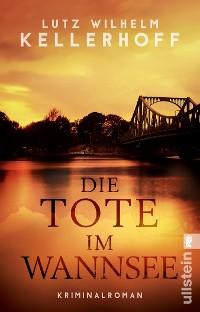 Cover Die Tote im Wannsee