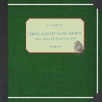 Cover Über Nacht war Krieg