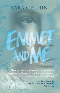 Cover Emmet and Me
