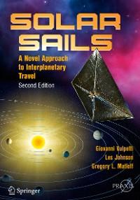 Cover Solar Sails