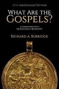 Cover What Are the Gospels?