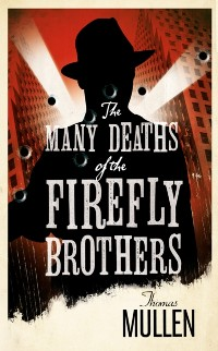 Cover Many Deaths of the Firefly Brothers