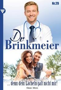 Cover Dr. Brinkmeier 29 – Arztroman