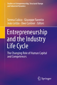 Cover Entrepreneurship and the Industry Life Cycle