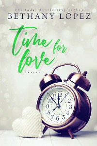 Cover Time for Love Series
