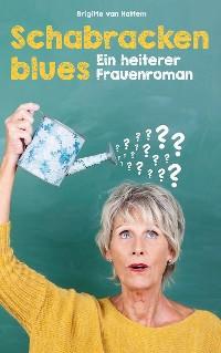 Cover Schabrackenblues